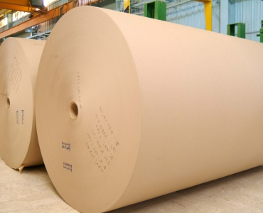 Fluting Medium - Gulf Paper Manufacturing Company - UAE