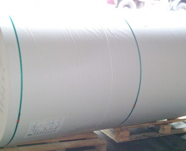 28.	White Top Test Liner - Gulf Paper Manufacturing Company - UAE