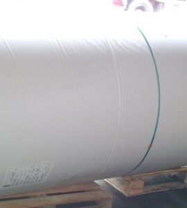 White-top Test Liner - Gulf Paper Manufacturing Company - UAE